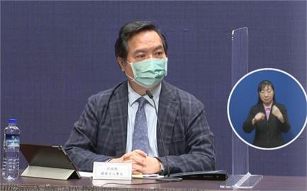 快新聞/郭台銘聲明指「不同派系有不同意見」 行政院澄清:並無外力干涉