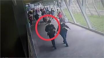 快新聞/花蓮鐵路警察突抽蓄昏迷 意識不清裝葉克膜搶救中