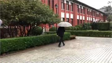 藍控政院警偷聽 政院澄清「雨天調整警哨位」