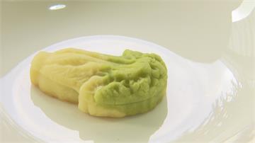 吃膩傳統月餅、鳳梨酥嗎?試試翠玉白菜、馬卡龍造型月餅