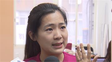 徐巧芯控王鴻薇打壓 憂市議員取消配票制影響新人選情