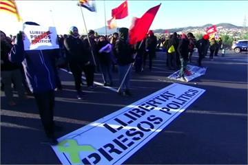 西班牙法院今裁決 加泰隆尼亞宣布獨立無效
