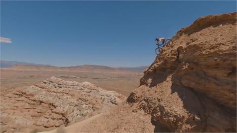 猶他州沙漠越野聖地 8位頂尖女車手秀膽識特技