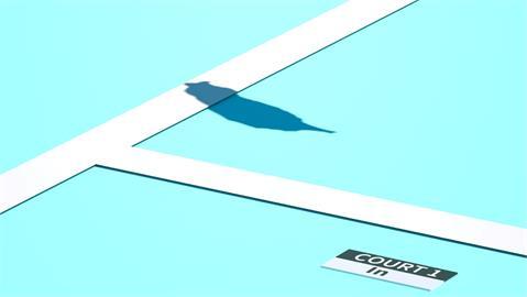 金牌關鍵球照出寶島「IN」啦 設計師黃錦瀚曝初衷:讓世界看見台灣