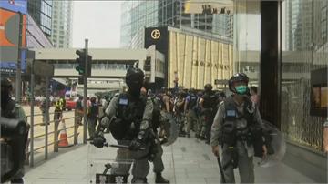 快新聞/「港區國安法」管到台灣政治組織 陸委會譴責:極權政體的思想審查