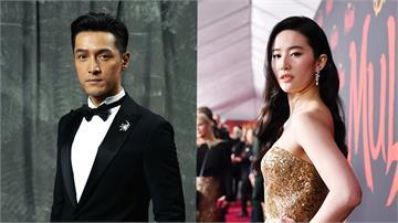 仙劍奇俠傳成真?胡歌、劉亦菲驚傳已登記結婚「預計年底正式宣布」