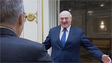 迫害運動員.無視疫情嚴峻 白俄總統堅辦冰球世錦賽