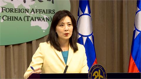 快新聞/中國反對台灣加入CPTPP 外交部反擊:無權置喙