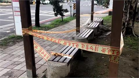 潘孟安盼開放低風險區 黃偉哲建議有條件內用