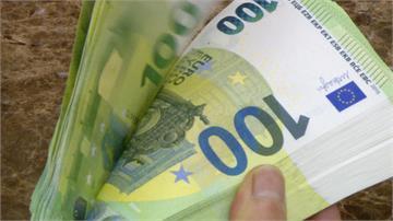 美元終止連4跌 歐元接棒走弱