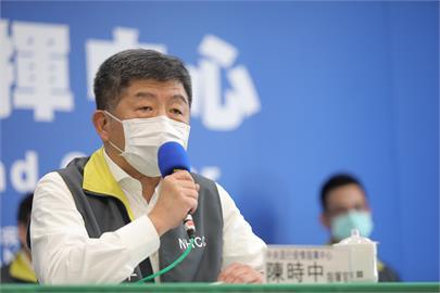 快新聞/日本贈台5批AZ疫苗破390萬劑! 陳時中感謝:施打第二劑更快速