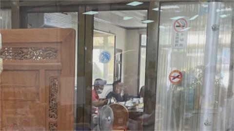替代役男檢舉抽菸未戴口罩 反遭公所記過3次