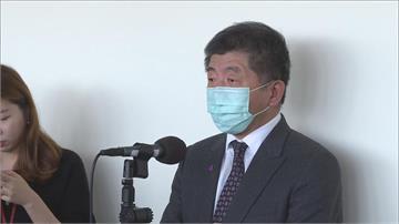 快新聞/檢疫期滿後確診者 陳時中:培養不出病毒