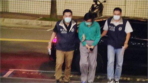 快新聞/傳藝前副主任朱瑞皓涉收回扣108萬 判7年10個月