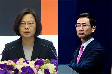 快新聞/多國賀蔡總統連任! 北京罕見連續表態:強烈不滿、堅決反對