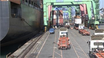 缺船又缺櫃 貨櫃海運旺運價飆漲15%   海運三雄陽明、長榮海、萬海股價翻3倍
