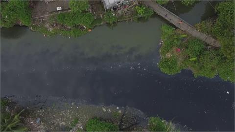全球水資源拉警報 UN:約40億人每年至少1個月陷嚴重水荒