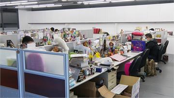 旅行社啟動分流防疫 50%員工在家上班