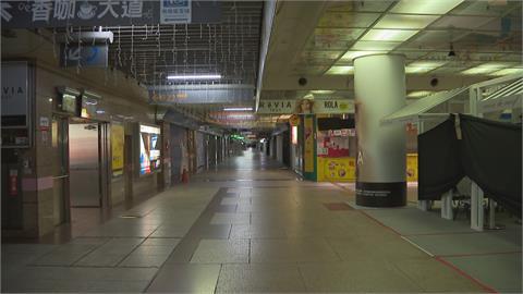 台北地下街6人群聚感染 醫師懷疑傳染源來自「這裡」