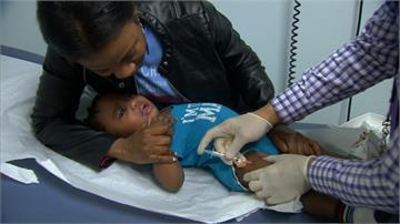 近30年最嚴重麻疹疫情!紐約強制居民接種疫苗