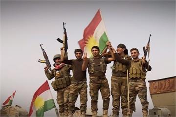 庫德族擬暫緩獨立換對談 伊拉克卻要求這個