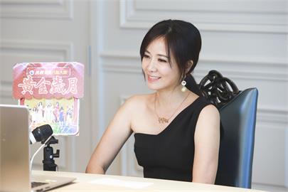 陳仙梅睽違八年瘦4公斤挑戰八點檔玉女歌手!讚老公是神隊友