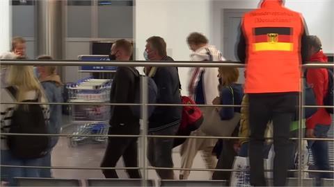 抓反對派人士!白俄羅斯強逼客機迫降 引發國際撻伐