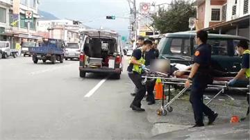 快新聞/花蓮25歲員警頭遭重擊「倒臥寢室」 疑持配槍自戕送醫不治