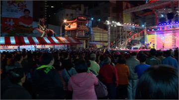 關帝廟邀中國雜耍團表演 軟骨、變臉免費看