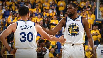 NBA/杜蘭特證實轉戰籃網 和厄文、小喬丹組「三巨頭」
