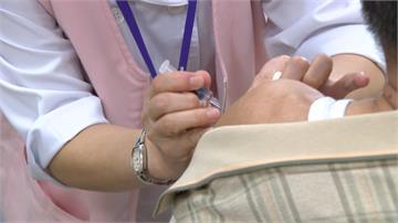 流感疫苗再傳「懸浮物」 4.8萬劑已配送9縣市
