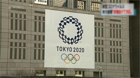 快新聞/東京奧運將開放觀眾入場 NHK:限制1萬人內、場館人數上限的一半