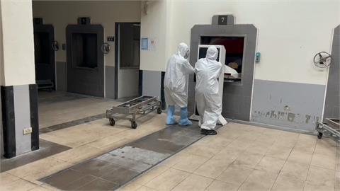 武肺死亡總數持續增加 殯葬業者爭取優先施打疫苗