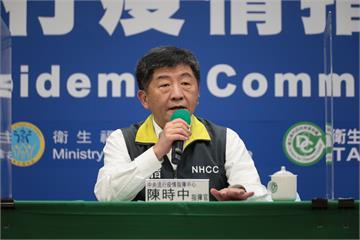 快新聞/林佳龍考慮「適當打開台灣的國門」 陳時中回應了!