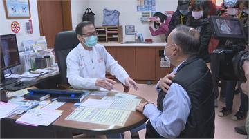 骨科名醫30年捐上億 杜元坤:遺產全捐公益