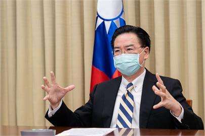 快新聞/投書加媒!  吳釗燮籲聯合國體系接納台灣「讓台灣幫忙」