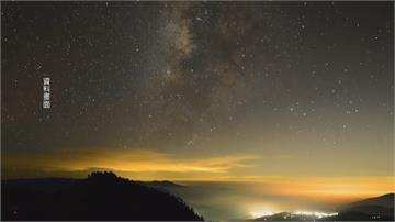 這麼亮 怎麼看星星!合歡山暗空公園「太亮了 」