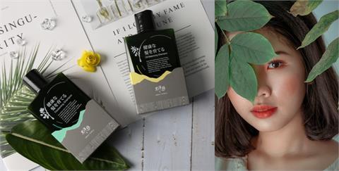 生活/日系職人養護專業,黑淬絲取自柔和的植物精華:自深層髮肌保養起,賦予強韌豐盈髮肌力
