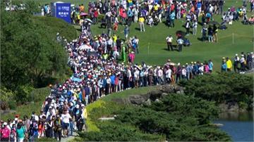 LPGA台灣錦標賽 重現曾雅妮高球熱潮