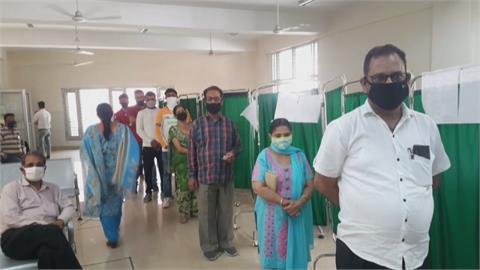 一天新增10萬人! 印度疫情急速惡化 封鎖措施不斷加碼