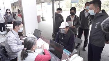 武肺疫情衝擊經濟 新竹市成立首家紓困服務中心