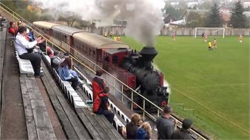 阿里山林鐵又有新姐妹!110歲「切尼赫榮鐵路」