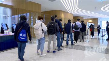 Google台灣新辦公室曝光!高規格防疫 體溫破37.3度「禁入」 健身房.按摩室暫不開放 最優福利...午睡空間