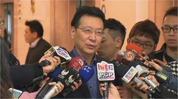 快新聞/「有助國民黨強化戰力!」 江啟臣:農曆年後聘趙少康為中評委