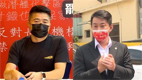 快新聞/顏寬恒控基進黨工威嚇罷免志工 陳柏惟轟「造謠作文大賽」