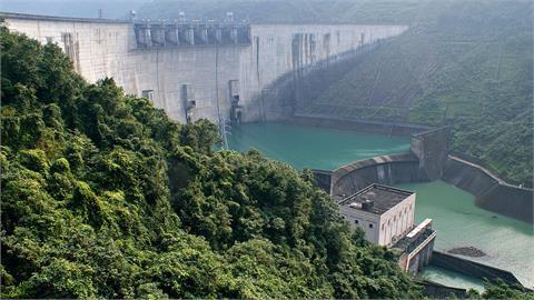 台北即將缺水?翡翠水庫一個月「下降10%」 僅剩67.3%