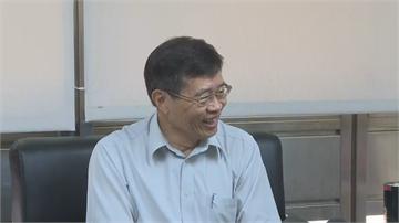 快新聞/高雄代理市長傳楊明州出線 本人回應了