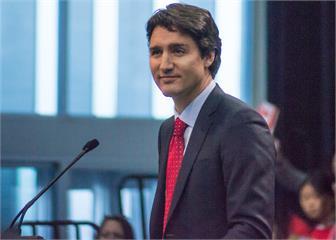 快新聞/因應國家分歧危機 加拿大內閣改組