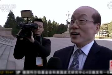 快新聞/劉結一新年賀詞 批蔡政府挾洋自重、謀獨危害台海和平