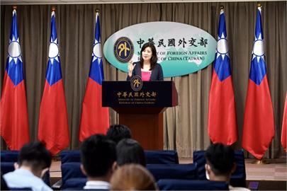 快新聞/歐洲議會通過對中新戰略力挺民主台灣! 外交部:持續深化與歐盟關係